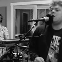 """VIDEO: """"Never Enough"""" by Sleepwalkers"""