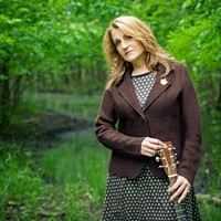 Breaking Taboos: A pioneering female bluegrass singer talks about the challenges and thrills