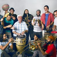 Resilient Music: A Puerto Rican salsa band survives Hurricane Maria and comes back stronger