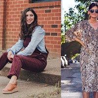 Bold Choices: Owners of boutiques discuss the season's hottest fashion trends
