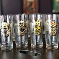"""Big Lebowski"" Fans: Black Heath Meadery Offering Lebowski Character Glasses Every Tuesday"