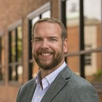 Venture Richmond Announces New Position and Promotion