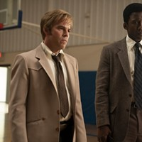 "Preview: ""True Detective: Season Three"" on HBO"