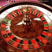 New Compromise Bill Lists Richmond as Possible Casino City