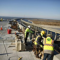 Bonner Bridge replacement that links the Outer Banks expected to open in March