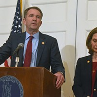 Virginia lawmakers, others react to Northam's reversal on racist yearbook photo