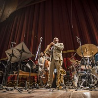 INTERVIEW: Jazz saxophonist Branford Marsalis talks about focusing on emotion