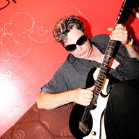 Dex Romweber, Toward Space and Nightcreature at Sound of Music Studios