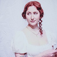 "Austen-tatious: Quill Theatre's ""Pride and Prejudice"" tells the non-stereotypical story of a young woman finding love"