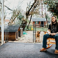 PICK: Graham Stone Music Album Release Show at the Camel, April 11