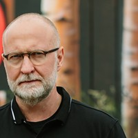 Bob Mould Show Announced For Broadberry, Sept. 25