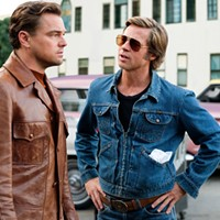 "Review: ""Once Upon A Time in … Hollywood"" is the most personal film of Tarantino's career"