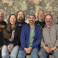 Dark Star Orchestra at Virginia Credit Union Live