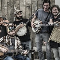 Richmond Bluegrass Festival at Hardywood Park Craft Brewery