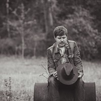 "AUDIO: Thorp Jenson's new single ""Carry Me Home"""