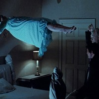 """""""The Exorcist"""" (Extended Cut) at the Byrd Theatre"""