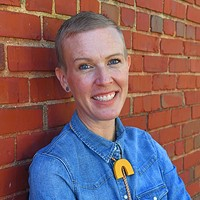 Rachel Pater, 36