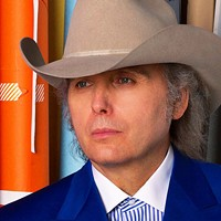Dwight Yoakam and Noah Guthrie at the National