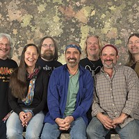 Dark Star Orchestra at the National