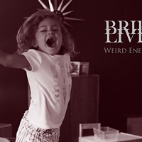 "Richmond's Brief Lives Releases New Album, ""Weird Energies"""