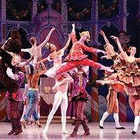 "Richmond Ballet presents ""The Nutcracker"" at the Carpenter Theatre"
