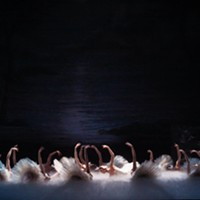 "Richmond Ballet Recasts ""Swan Lake"" Due to Coronavirus Travel Advisory"