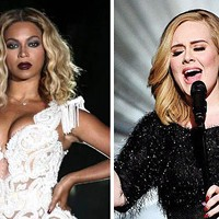 Beyoncé and Adele, the Leading Voices of Pop Feminism