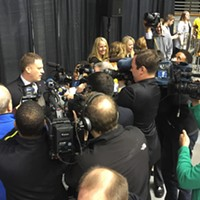 Six Things to Know About New VCU Men's Basketball Coach Mike Rhoades