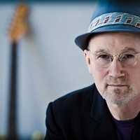 Songwriter Marshall Crenshaw Sets Aside Recording to Focus on a Film Project