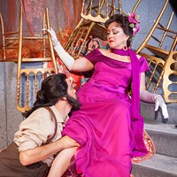 "Preview: Virginia Opera's ""Samson and Delilah"" Starts Off the Season in a Big Way"