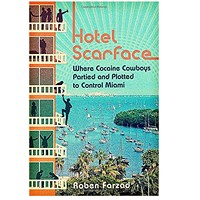 "Event Pick: ""Hotel Scarface"" Book Launch Party in Scott's Addition"