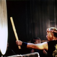 2017 Folk Fest Pick: San Francisco Taiko Dojo Deliver the Big Sounds of Traditional Japanese Drumming