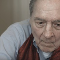 Video: Watch the Rick Alverson-directed documentary on William Eggleston