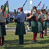 The Central Virginia Celtic Festival & Highland Games is Coming Your Way and You Need to Try Haggis