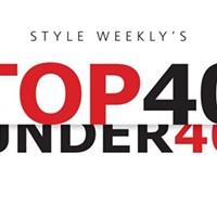 2017 Top 40 Under 40
