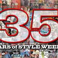 35 Years of Style Weekly