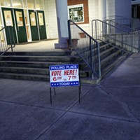 Everything You Need to Know to Vote in Virginia Today