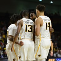 VCU Rams Men's Basketball: 2017-2018 Preview