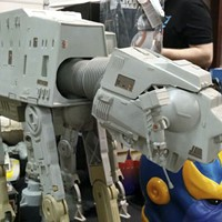 EVENT PICK: Collectibles Expo at the the Chesterfield Fairgrounds