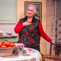 Two Dark and Funny Modern Holiday Classics Return to Richmond Triangle Players