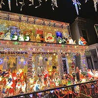EVENT PICK: Tacky Light Tours