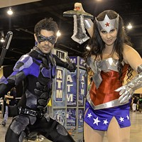 EVENT PICK: Richmond Comicon at Richmond Raceway