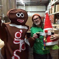 EVENT PICK: Fourth Annual Holiday Brew Ho-Ho at Hardywood Park Craft Brewery