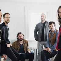 Event Pick: War on Drugs at the National