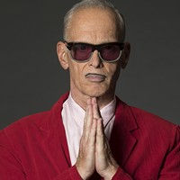 Event Pick: A John Waters Christmas at the Byrd