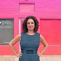 Executive Director Lisa Freiman Out at ICA