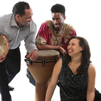 """Preview: Virginia Rep's """"Songs from the Soul"""""""