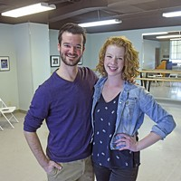 A Richmond Duo Expands Its Reach from Dance Partners to Life Partners
