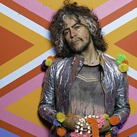 Singer Wayne Coyne of the Flaming Lips on Longevity, Biblical Unicorns and Working with Miley Cyrus