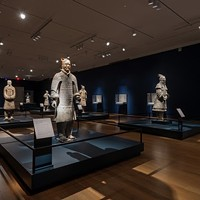 VMFA's Terracotta Warriors Leaving Soon